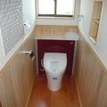 福島県 白河市 トイレ 風呂 洗面所 リフォーム